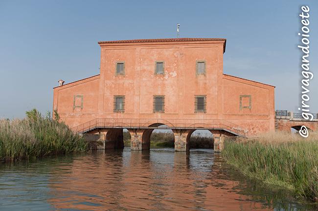 Diaccia Botrona - Casa Rossa