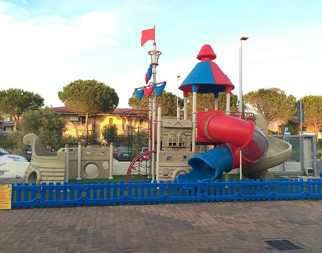 Guadagnoli - Fish Express - giochi