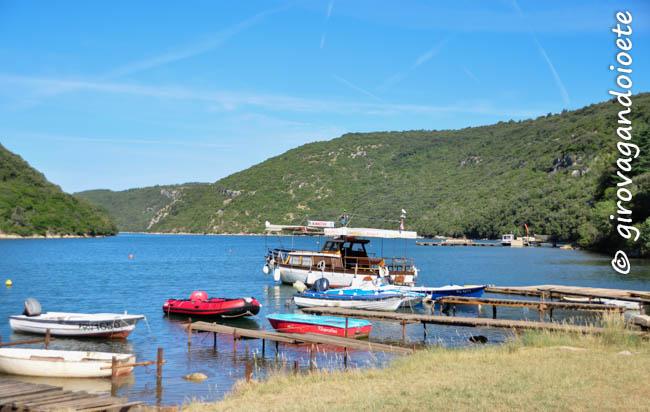 Il nostro viaggio on the road tra Croazia e Slovenia - Leme