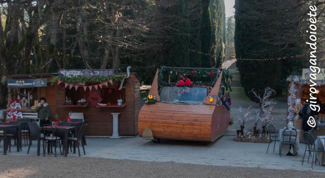 Il Natale a Chianciano per grandi e piccini