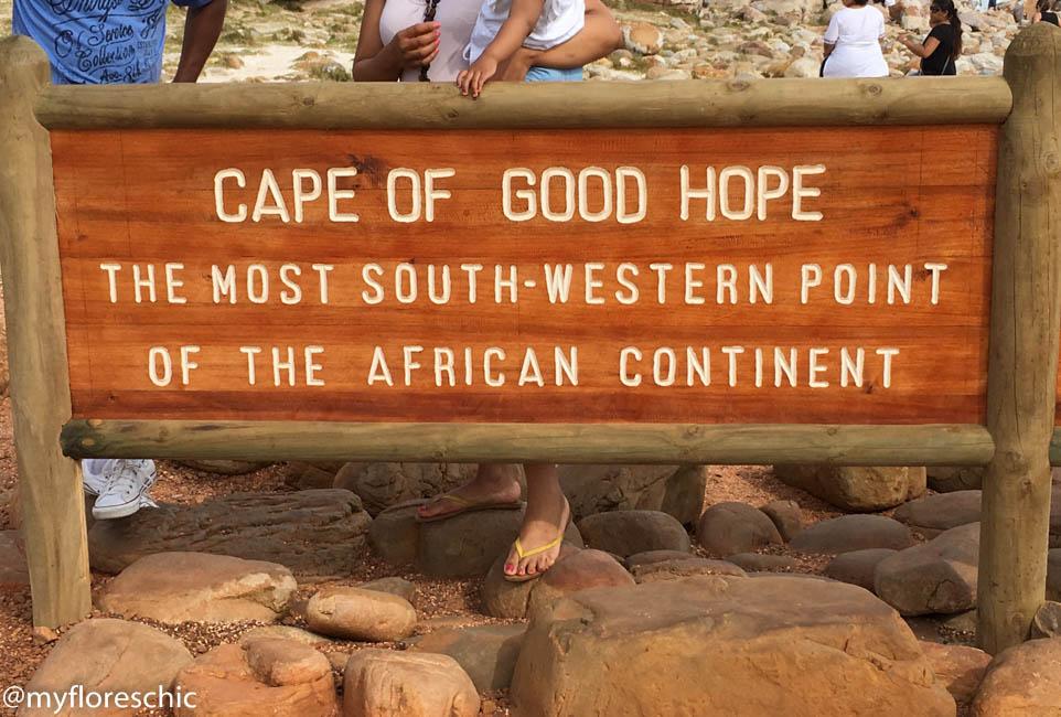 #10domandeperunviaggio scoprire il Sudafrica