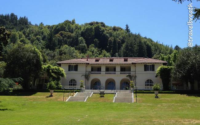 picnic a Firenze - Villa Montalvo