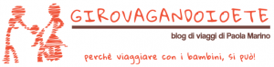 Logo Girovagandoioete