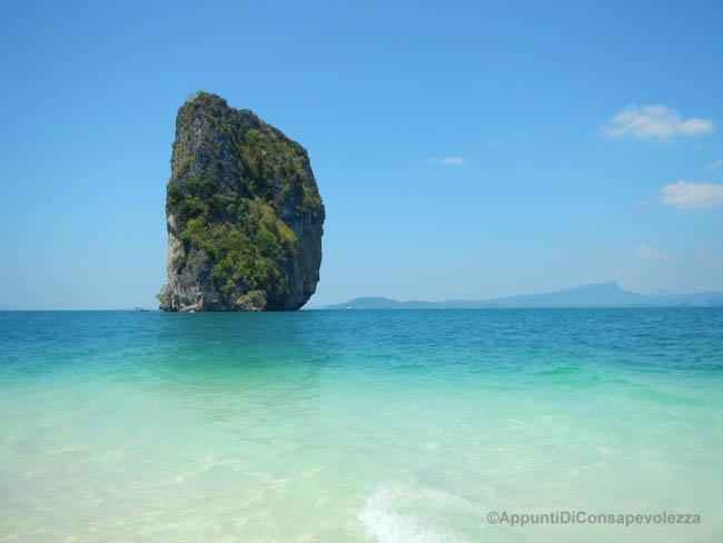 #10domandeperunviaggio Thailandia