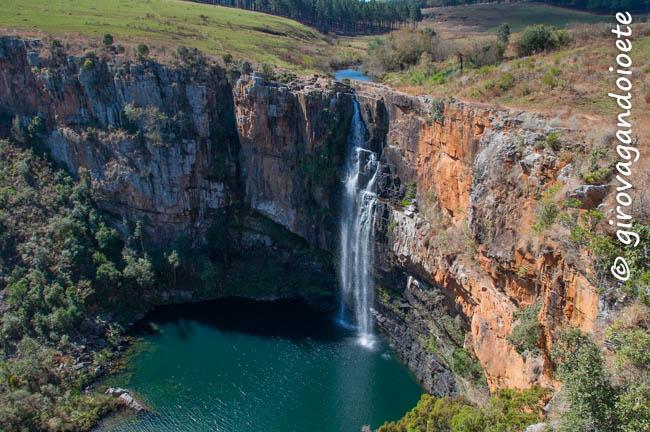 alla scoperta del Mpumalanga - berlin falls