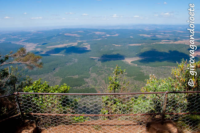 alla scoperta del Mpumalanga - god window