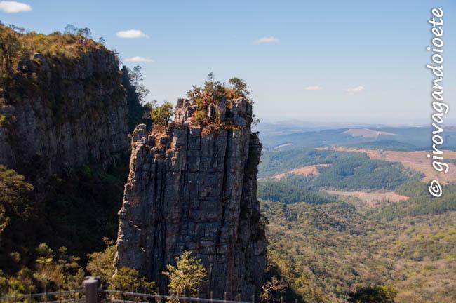 alla scoperta del Mpumalanga - pinnacle