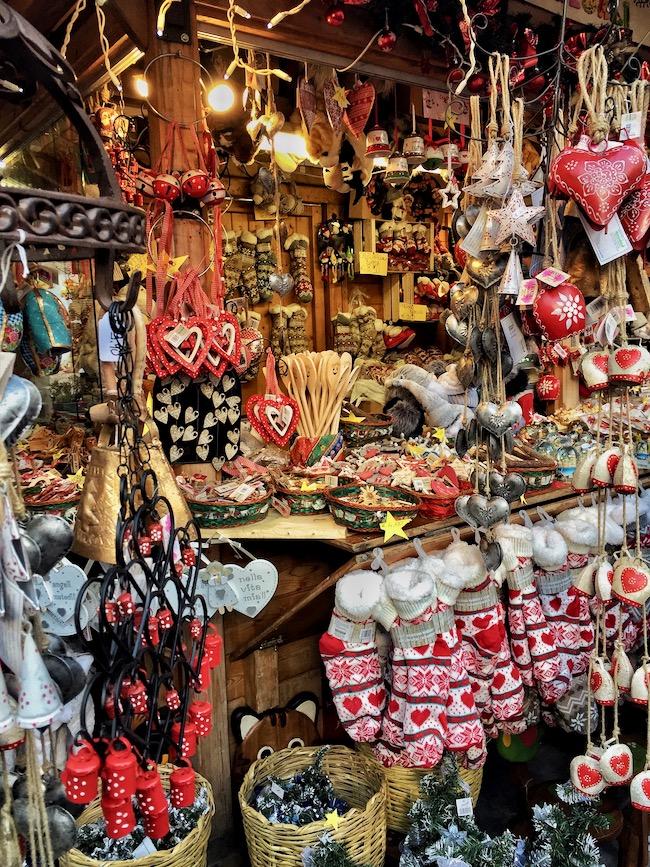 cosa vedere a Trento - mercatini di Natale