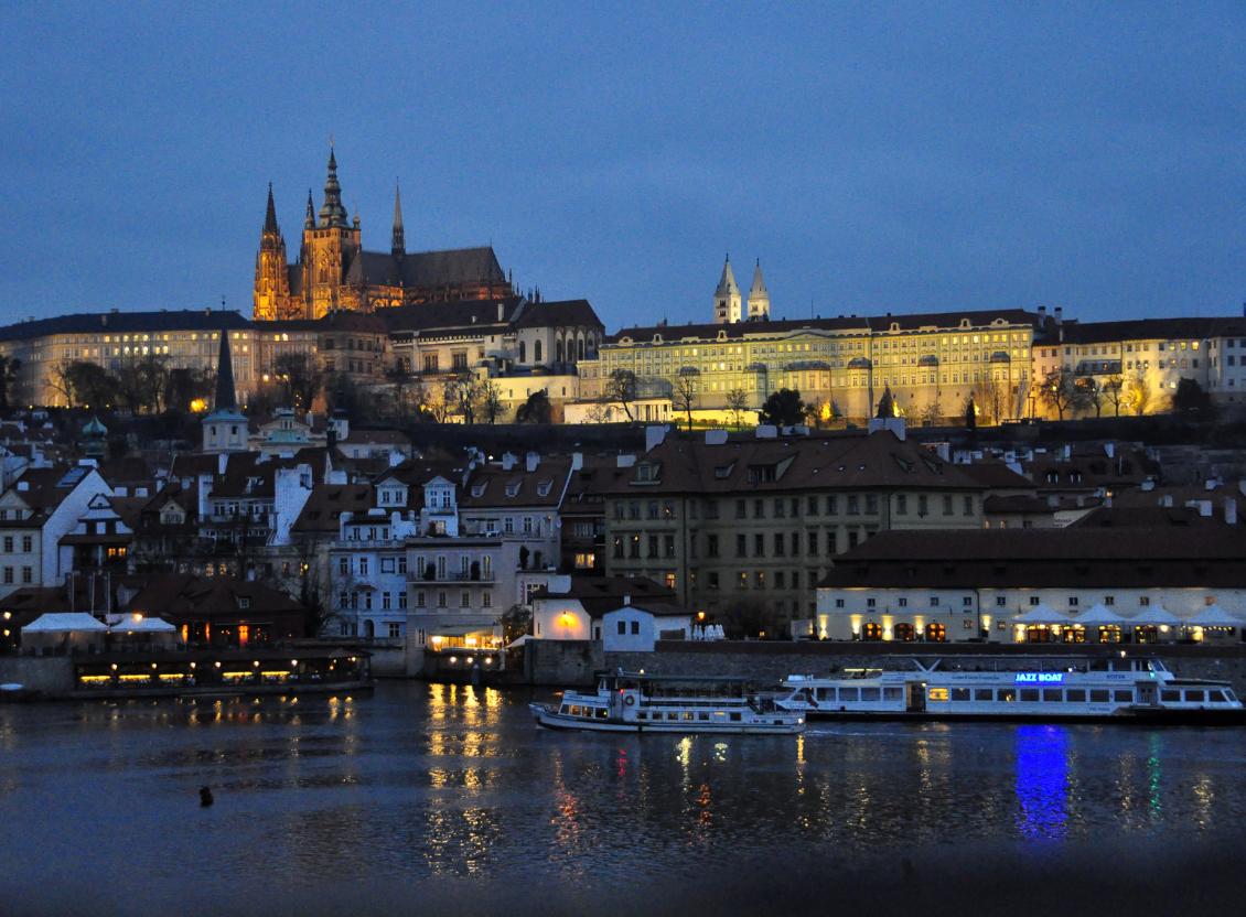 Cosa vedere a Praga con i bambini in 4 giorni