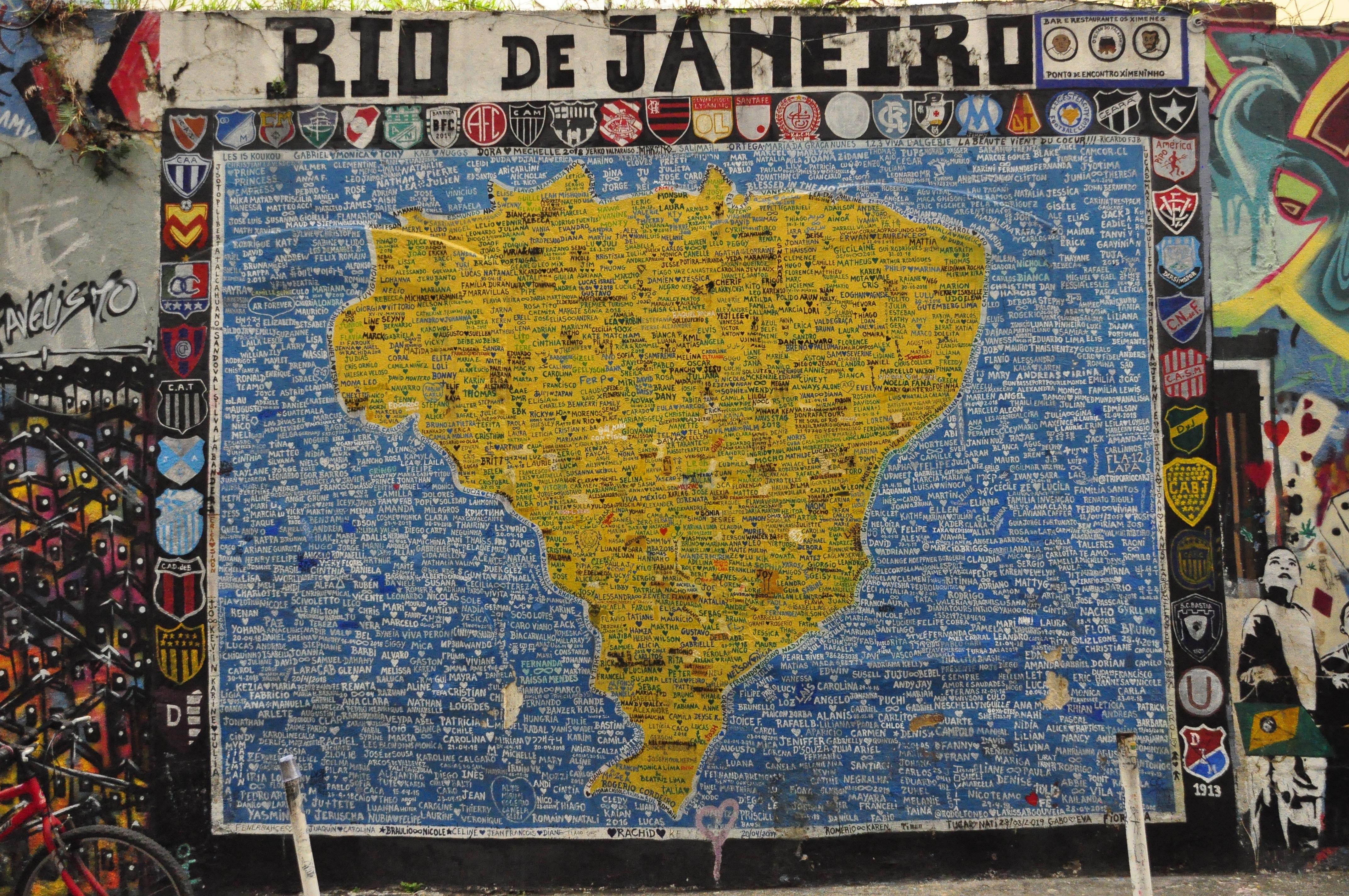 Come organizzare un viaggio in Brasile con i bambini
