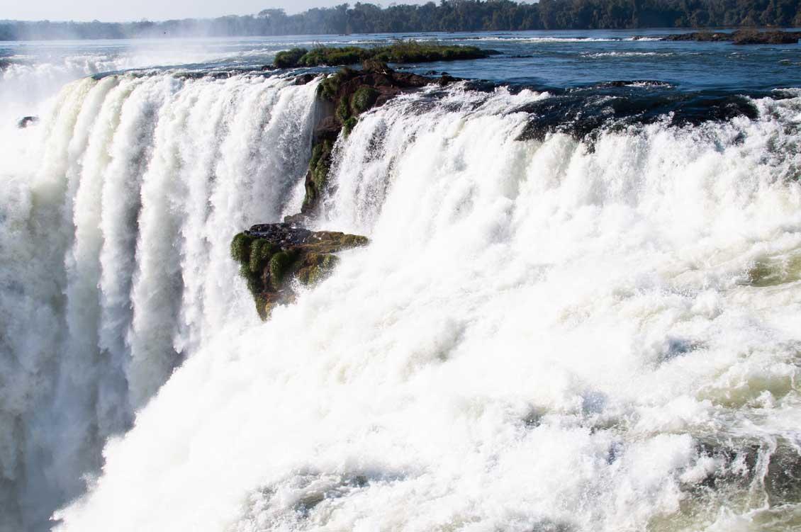 Le cascate di Iguazù - tutto quello che c'è da sapere