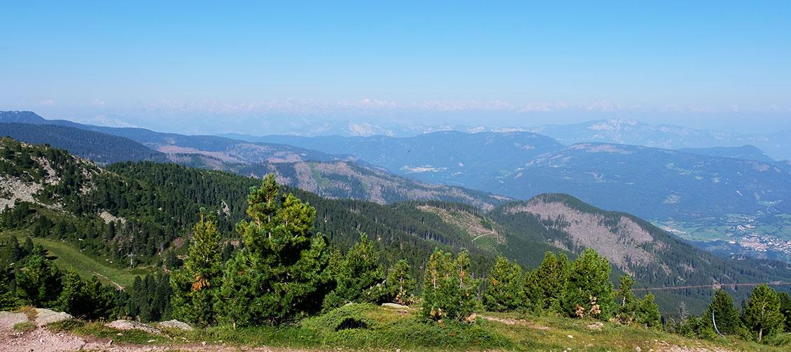 Val Di Fiemme Panoramio