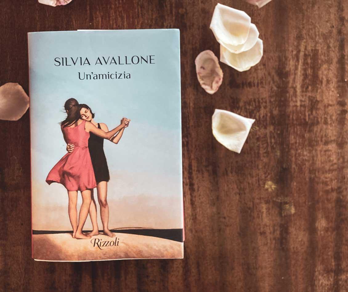 Recensione di Un'amicizia di Silvia Avallone
